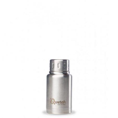 Qwetch Mug Expresso Isotherme 160 ML - Maintient Vos Boissons au Chaud Pendant 4 Heures & au Frais Pendant 8 Heures – BPA Fre