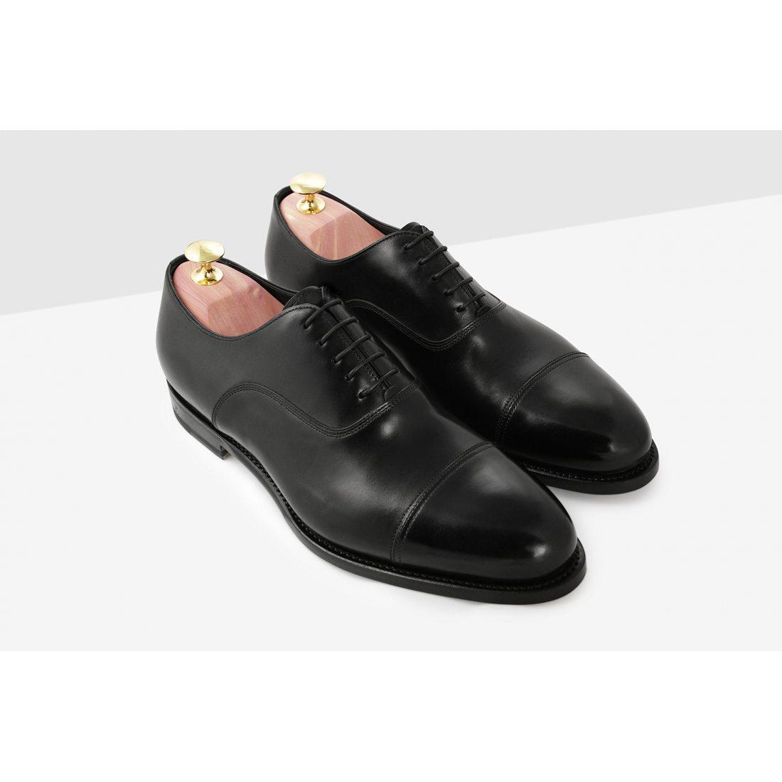 SCHLESINGER – Embauchoir de marque en bois de cèdre précieux pour hommes pour un entretien optimal des chaussures. Modèle « K