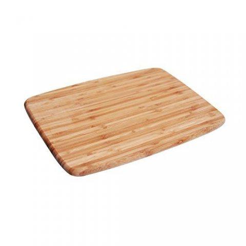 Excèlsa Planche à découper en bambou 25 x 35 Cm