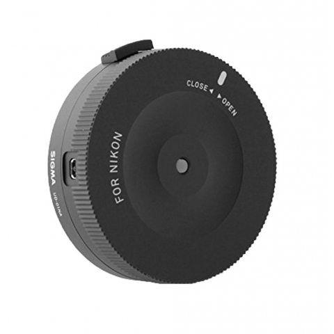 Sigma USB dock Dock USB - Monture Nikon