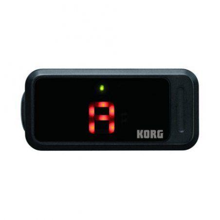 Korg PC-1 Accordeur à pince Noir