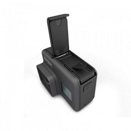 GoPro AABAT-001-EU Batterie rechargeable pour HERO6 / HERO5 Noir