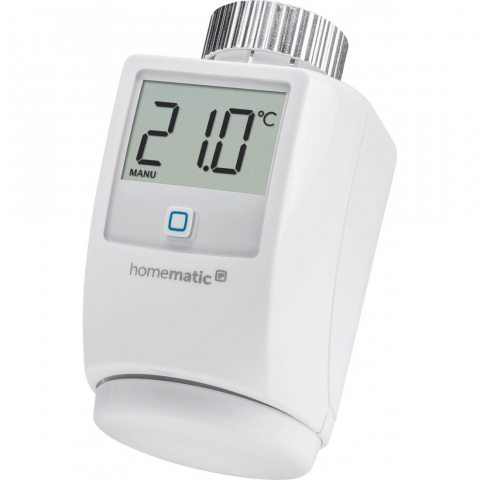 HomeMatic IP Radiateur Thermostat