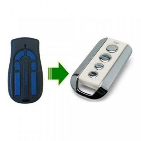Télécommande Avidsen 104257 pour remplacer 104250 porte de Garage Portail envoi gratuit
