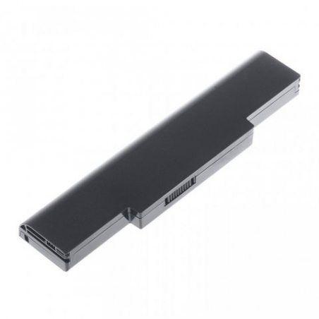 5200mAh/56Wh Batterie pour ASUS A32-K72, 10,8V Li-ION ASUS A72, K72, K73, N71, N73, X77 Series Compatible ASUS A32-K72, A32-N