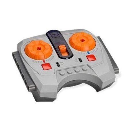 Lego - 301516 - 8879 Manette De Contrôle Power Fonctions Ir-Rx