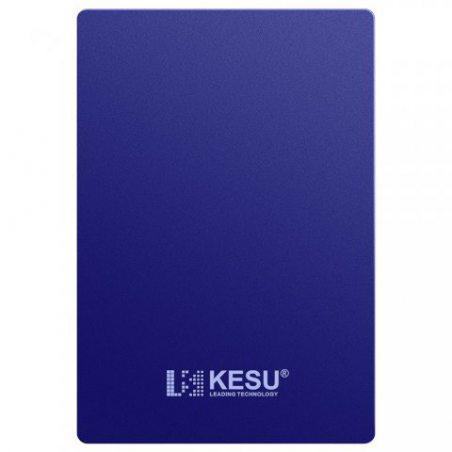 "KESU Disque Dur Externe Portable 2.5"" 250Go USB3.0 SATA, Stockage HDD pour PC, Mac, MacBook, Chromebook, Xbox One, Xbox 360,"