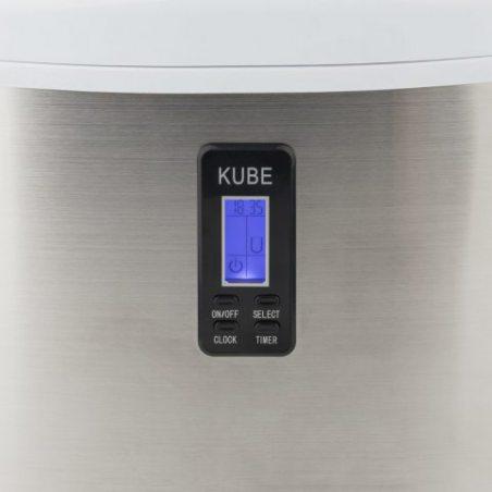 H.Koenig KB15 Machine à Glaçon 15 kg