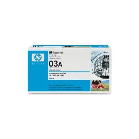 HP C3903A 03A Cartouche pour imprimante Laser HP