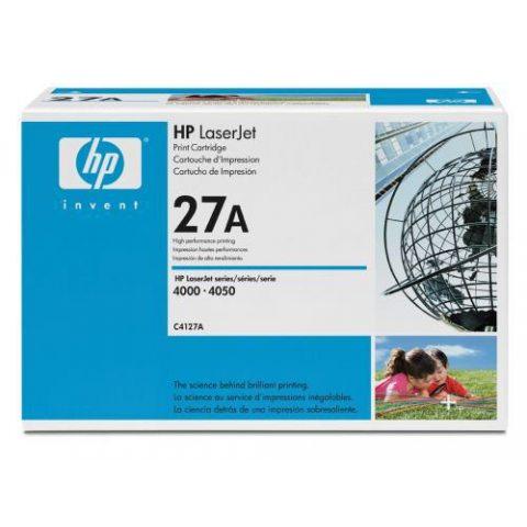 HP c4127A lJ4000/t/n/de toner pour tN/50