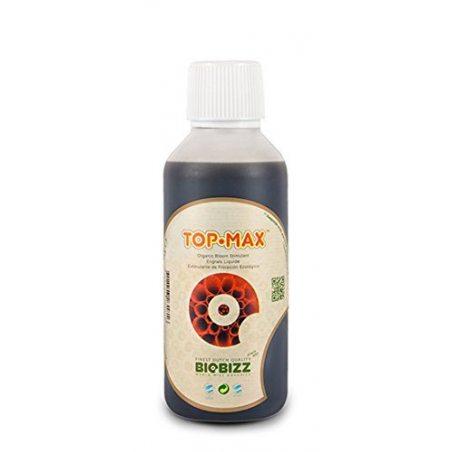 BioBizz g201486–Stimulateur Bio qui accélère la floración, 17x 7x 7cm, couleur rouge