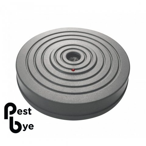 PestBye Ultrason Anti Rats/Souris 'Rodentgard'