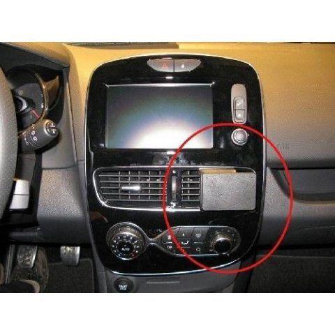 Détails sur  Brodit Proclip 855307 Support de Montage pour Renault Clio IV Ab An Construction