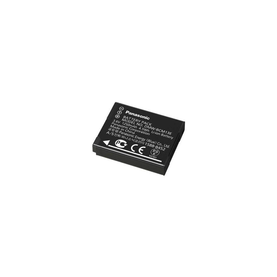 Panasonic DMW-BCM13E batterie