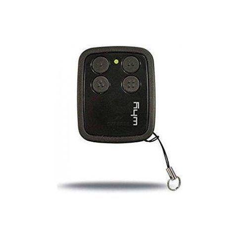SICE Why Evo 4790834 Télécommande universelle pour portail, noir