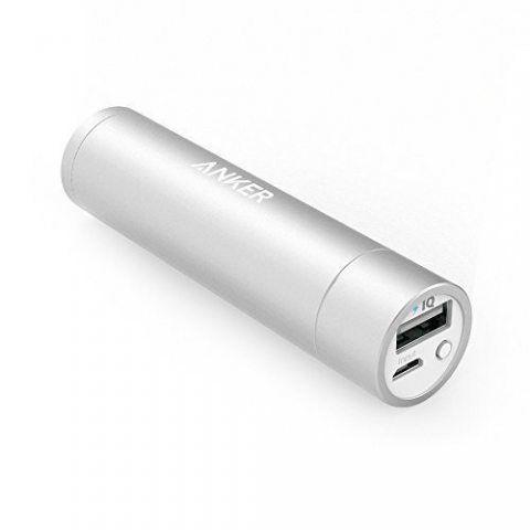 [Nouveauté] Anker PowerCore+ mini Batterie Externe Portable Ultra-Compacte 3350mAh pour iPhone 6 / 6 Plus, iPad Air 2 / mini