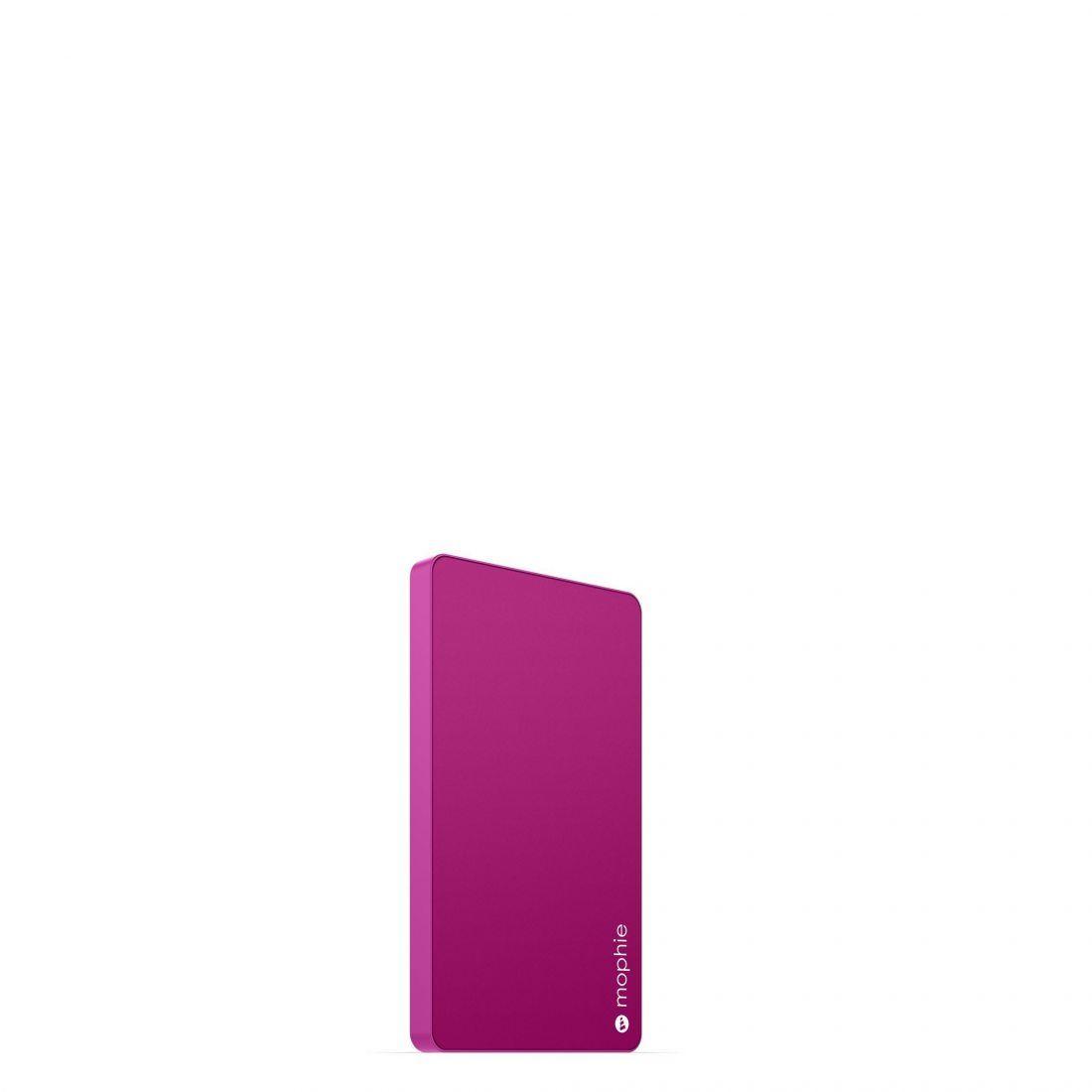 Mophie Powerstation Mini Batterie Externe Rose