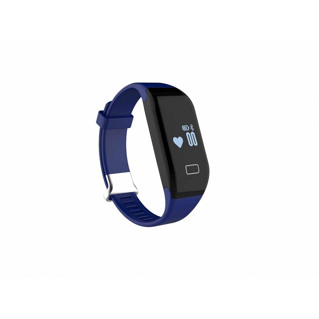 Storex SB-15 Tracker d'activité Bleu