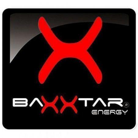 Bundlestar * BAXXTAR PRO-ENERGY batterie de qualité pour Sony NP-FW50 avec les infos puce - système de batterie intelligente