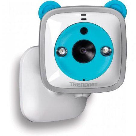 TRENDnet TV-IP745SIC Baby Cam Wifi HD