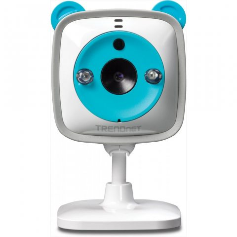 TRENDnet TV-IP745SIC Baby Cam Wifi HD