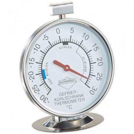 Kuchenprofi 26K6520 Thermomètre pour Réfrigérateur