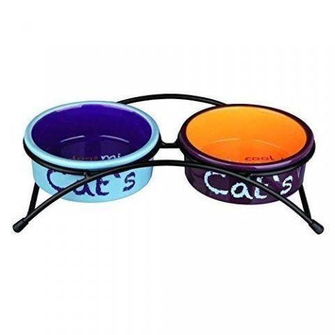 TRIXIE-TRIXIE Set écuelles céramique pour chien