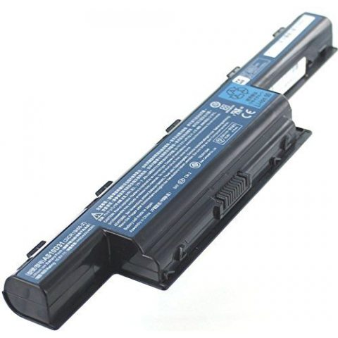 Portable batterie d'origine pour aCER aS10D73 batterie li-ion 10,8 v 4400 mAh