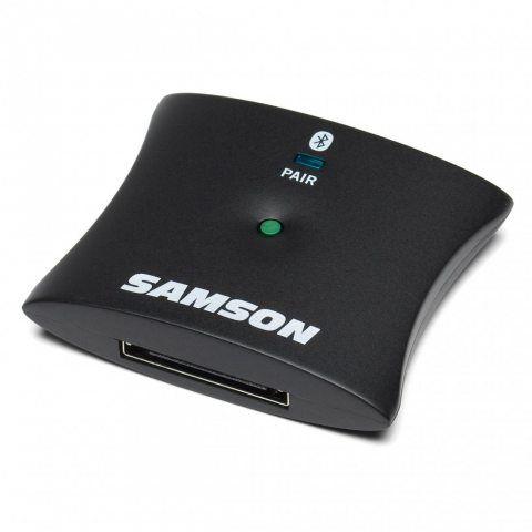 Samson SABT30 Adaptateur avec Bluetooth pour Dock Apple 30 broches