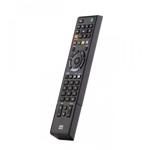 One For All Télécommande de remplacement Sony - Fonctionne avec toutes les télévisions Sony - Télécommande de remplacement id