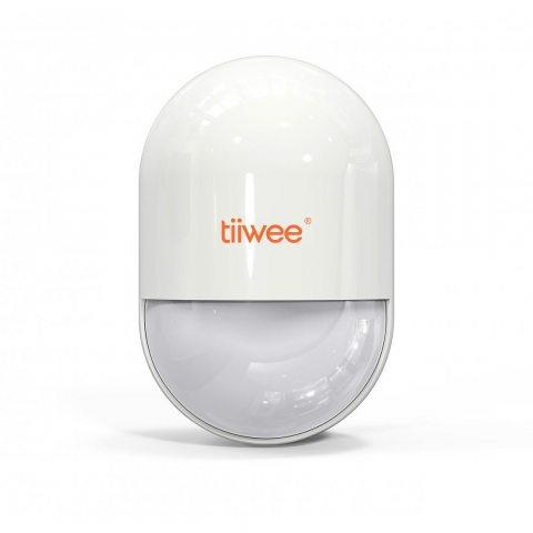 tiiwee Capteur de mouvement PIR pour le système d'alarme domestique - Système d'alarme domestique anti-intrusion sans fil - S