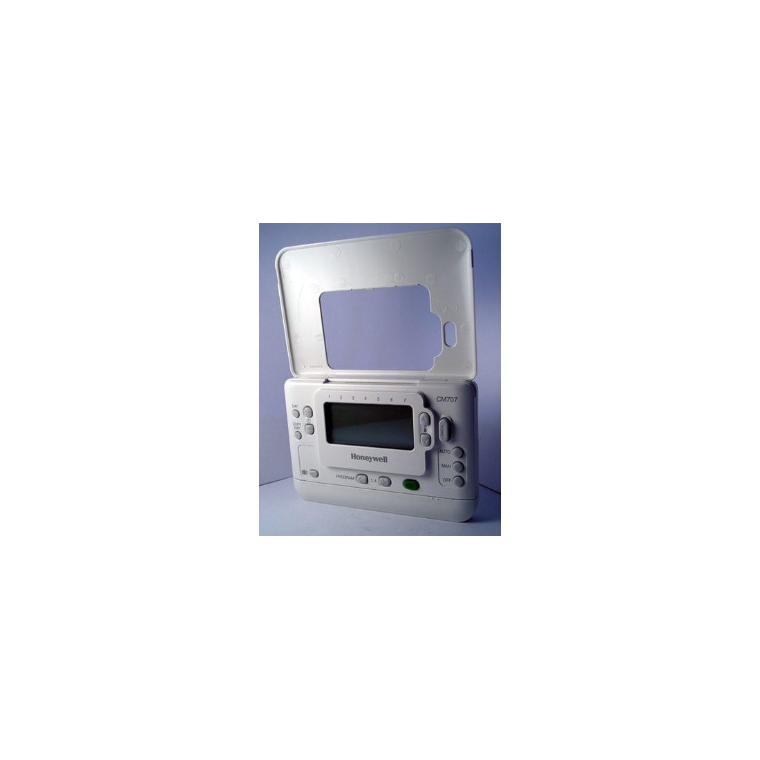 Honeywell CMT707A1003Thermostat programmable hebdomadaire