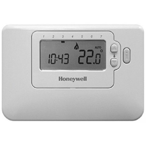 Honeywell CMT707A1003 Thermostat programmable hebdomadaire