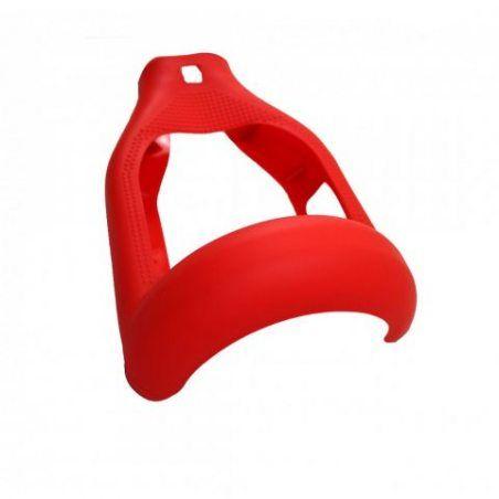 "6,5"" Housse/Coque De Protection En Silicone Pour Hoverboard Segway/Gyropode/Trottinette Electrique 2Roues,Cool&Fun Coque Ant"