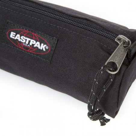 Eastpak Benchmark Single Trousses, 20 cm, Noir