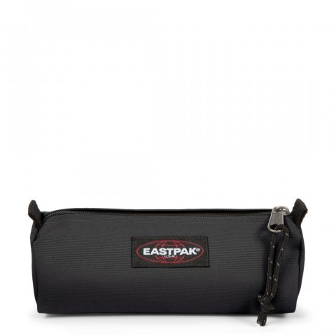Eastpak Benchmark Single Trousses, 20 cm, Noir