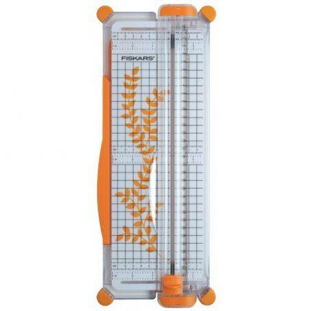 Fiskars Massicot Portable SureCut™ 30 cm - A4