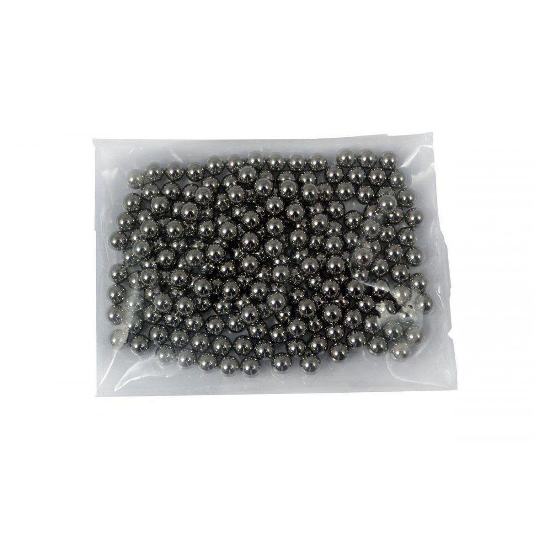 des Billes en acier de 14mm pour Spin 50 pièces