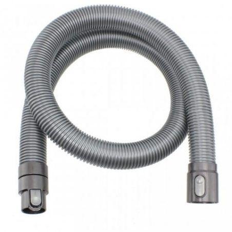 Spares2go Flexible Gris Tube pour aspirateur Dyson Dc54