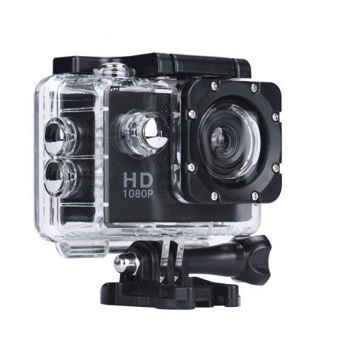 """Numérique Caméra - 7 couleurs 2,0"""" Mini 1080P Full HD DV Sports Enregistreur voiture imperméable sport caméra caméscope - Yog"""