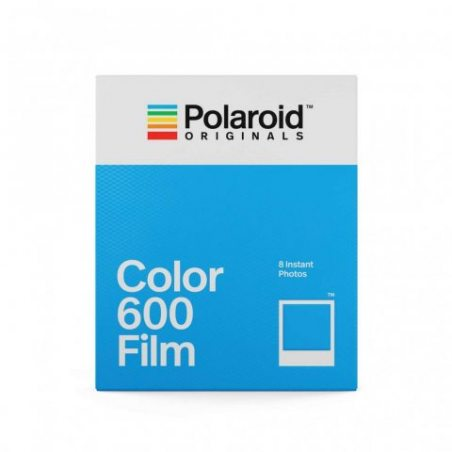 Polaroid Originals 4670 Film couleur pour Appareil Polaroid 600