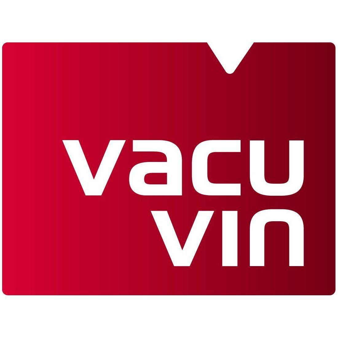 Vacu Vin 09874606 Appareil Concerto pour Retirer L'Air d'Un Bouteille Ouverte