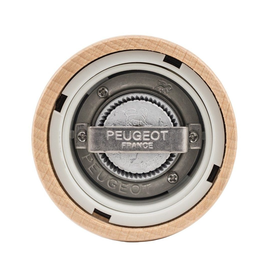 Peugeot Paris U'Select Moulin à Poivre Naturel 22 cm