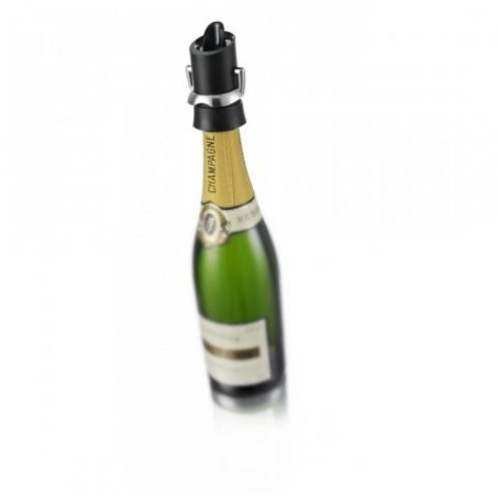 Vacu Vin 18804606 Bouchon A Champagne VACU-VIN CHAMPAGNE SAVER
