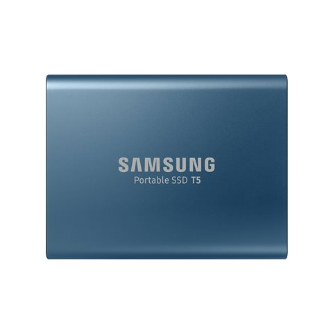 Samsung MU-PA250B/EU Disque Flash SSD externe 250 Go