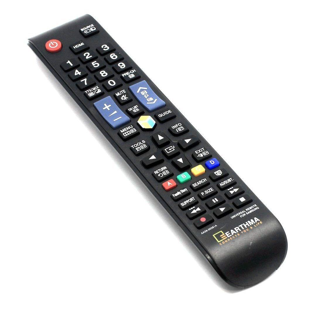 la t l commande universelle pour samsung 3d tv lcd led remplacement. Black Bedroom Furniture Sets. Home Design Ideas