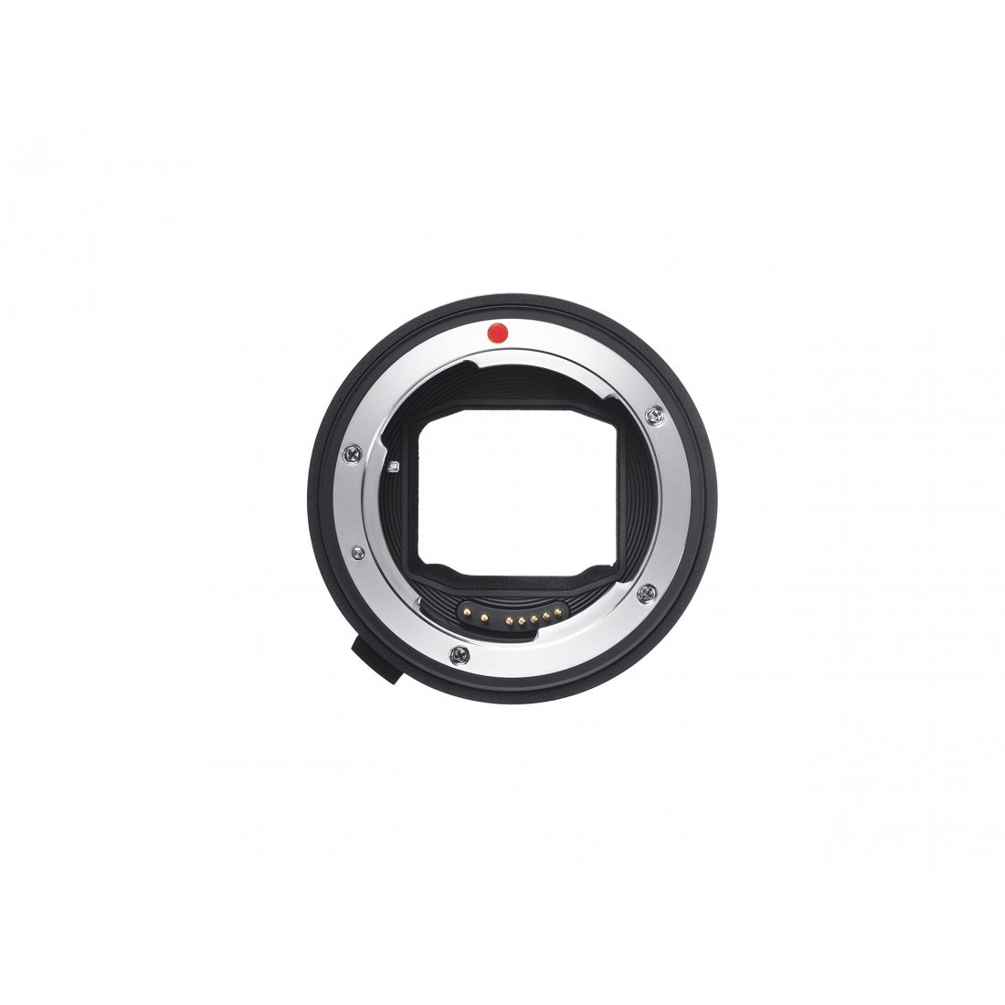Adaptateur Sigma MC-11 pour objectifs en monture Sigma SA sur un boitier Sony à monture E