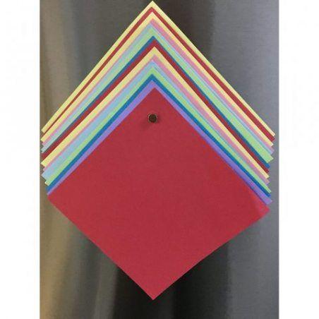 52 pièce Aimant de néodyme 10 mm de diamètre x 2 mm d'épaisseur avec 2.2 kg Traction (lot de 52) Magenesis®