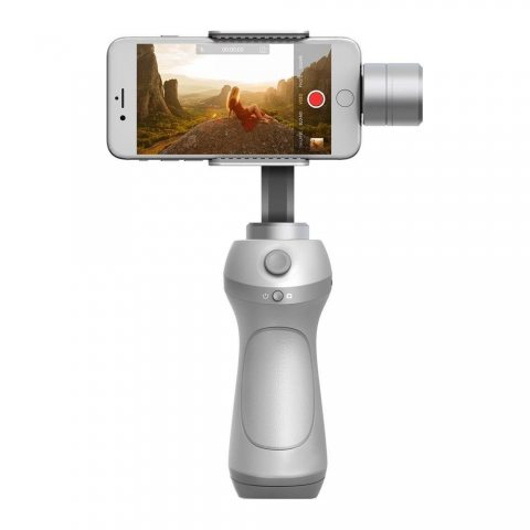 Feiyu Tech Vimble C With Face Tracking Panorama Shooting Dynamic Time-Lapse 3 Axis Handheld Stabilizer gamble for iPhone 7plu
