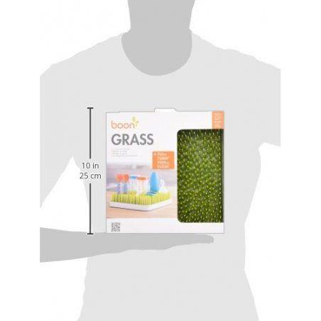 Boon Egoutte à Biberon - Grass - Vert